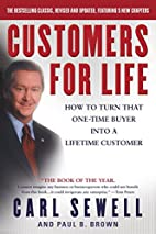 Customers For Life: How To Turn That…