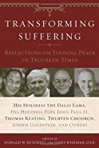 Transforming Suffering: Reflections on…