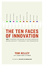 The Ten Faces of Innovation: IDEO's…