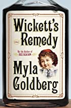 Wickett's Remedy cover art