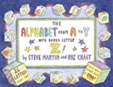 Martin, Steve: The Alphabet from A to Y With Bonus Letter Z!