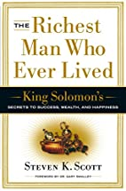 The Richest Man Who Ever Lived: King…