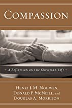 Compassion: A Reflection on the Christian…