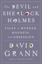 The Devil and Sherlock Holmes: Tales of…