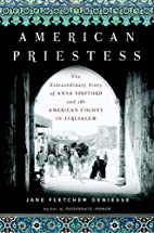 American Priestess: The Extraordinary Story…