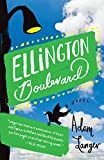 Langer, Adam: Ellington Boulevard: A Novel