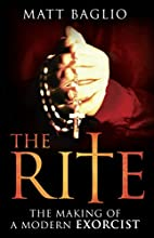 The Rite: The Making of a Modern Exorcist by…