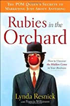 Rubies in the Orchard: How to Uncover the…
