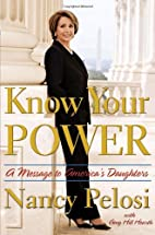Know Your Power: A Message to America's…