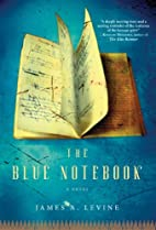 The Blue Notebook: A Novel by James Levine…