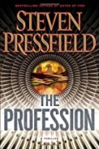 The Profession: A Thriller by Steven…