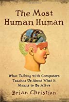 The Most Human Human: What Talking with…