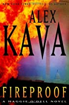 Fireproof by Alex Kava