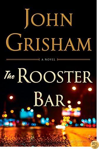 TThe Rooster Bar