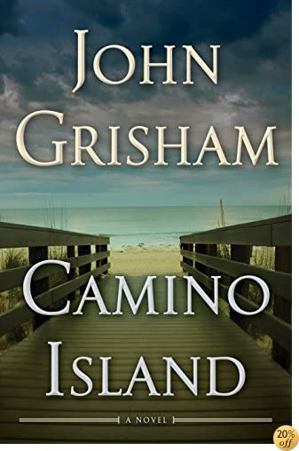TCamino Island: A Novel