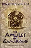 The Amulet Of Samarkand cover image