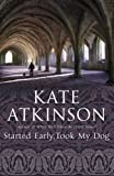 Atkinson, Kate: Untitled Novel 4 (Polar Opposites)