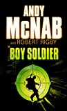 McNab, Andy: Boy Soldier