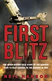 Hanson, Neil: First Blitz 1
