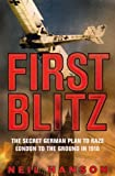 Neil Hanson: First Blitz