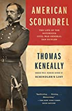 American Scandal by Thomas Keneally
