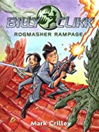 Rogmasher Rampage (Billy Clikk) by Mark…