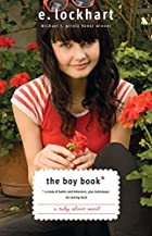 The Boy Book by E. Lockhart