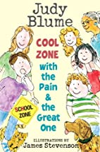 Cool Zone with the Pain and the Great One by…