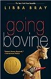 Bray, Libba: Going Bovine