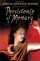 Persistence of Memory by Amelia…