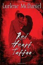 Red Heart Tattoo (Lurlene McDaniel) by…