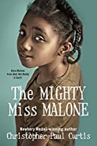 The mighty Miss Malone by Christopher Paul…