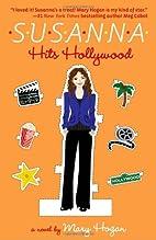 Susanna Hits Hollywood by Mary Hogan