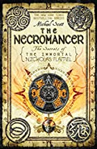 The Necromancer by Michael Scott