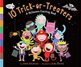 Schulman, Janet: 10 Trick-or-Treaters
