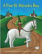 A Fine St. Patrick's Day by Susan…