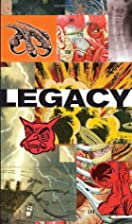 Legacy by Tom Sniegoski