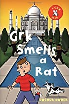 Grk Smells a Rat (The Grk Books) by Joshua…