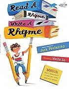 Read a Rhyme, Write a Rhyme by Jack…