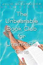 The Unbearable Book Club for Unsinkable…