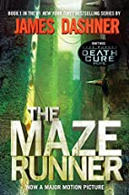The Maze Runner (Book 1) by James Dashner