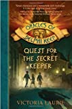 Laurie, Victoria: Quest for the Secret Keeper (Oracles of Delphi Keep)