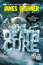 The Death Cure (Maze Runner Series #3) by…