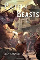Path of Beasts (Keepers) by Lian Tanner