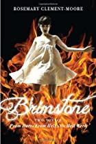 Brimstone (Maggie Quinn: Girl vs. Evil) by…