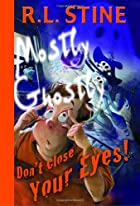 Don't Close Your Eyes! by R. L. Stine