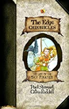 The Last of the Sky Pirates (The Edge…
