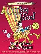 Corby Flood by Paul Stewart