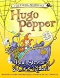 Stewart, Paul: Hugo Pepper