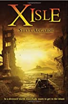 X-isle by Steve Augarde